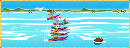 surf rider на фотостране