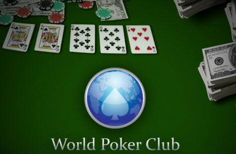 world poker club на фотостране
